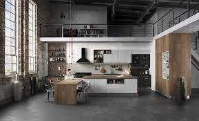 cuisines grises cuisines grises modèles et réalisations