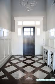 Antique Terra Cotta Tile Featured On The Diy Network Show I by Best 25 Brick Tile Floor Ideas On Pinterest Brick Floor Kitchen
