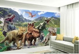 deco chambre dinosaure deco chambre jurassic gawwal com