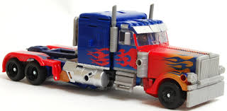 The Ultimate Movie-verse Upgrade, DotM Ultimate Optimus Prime ...