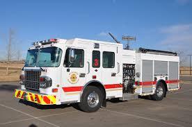 100 Pumper Trucks Windsor CO Rescue SVI