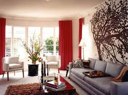 Red Brown And Black Living Room Ideas by Brown And Red Living Room Ideas Nurani