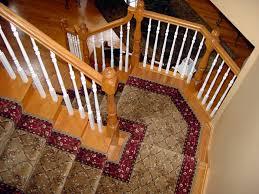 Desitter Flooring Glen Ellyn by Wheaton 60189 Stair Runner Stair Runners Pinterest Carpet