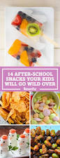 Snacks Before Bed by 22 Easy After Snacks Your Kids Will Go Wild Over Healthy