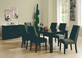 Dining Table With Different Coloured Chairs Multi Color Room ...