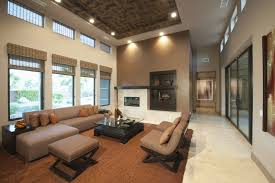 charming track lighting for contemporary living room ideas with