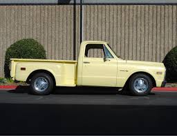 100 1971 Chevrolet Truck Chevy Truck For Sale