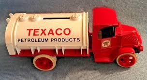 100 Texaco Toy Truck 2 1926 Mack Tanker 1985 Ertl EBay