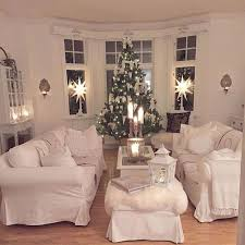 60 Simple Christmas Living Room Decorations Ideas Home