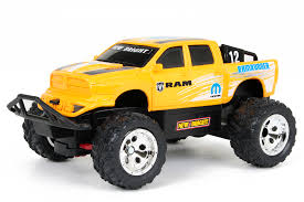 100 Rc Ford Truck Gizmo Toy New Bright 132 RC Rider F150 Mopar Ram