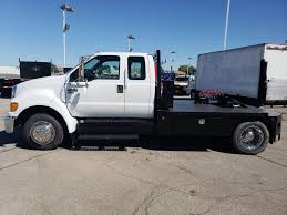 2009 Ford F-650 Flatbed Truck For Sale | Salt Lake City, UT | 18340 ...