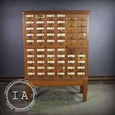 Equipto Modular Drawer Cabinets by Storage U2013 Industrial Artifacts