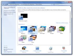 personnaliser bureau windows 7 capauniv
