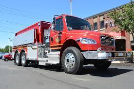 100 Pierce Trucks Minuteman Inc