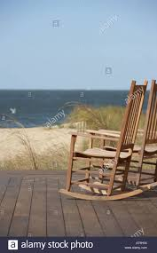 Rocking Chairs On IPE Decking Beside Sand Dunes Virginia ... Costway Outdoor Rocking Lounge Chair Larch Wood Beach Yard Patio Lounger W Headrest 1pc Fniture For Barbie Doll Use Of The Kids Beach Chairs To Enhance Confidence In Wooden Folding Camping Chairs On Wooden Deck At Front Lweight Zero Gravity Rocker Backyard 600d South Sbr16 Sheesham Relaxing Errecling Foldable Easy With Arm Rest Natural Brown Finish Outdoor Rocking Australia Crazymbaclub Lovable Telescope Casual Telaweave