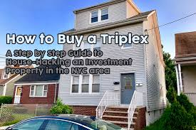 100 Triplex Houses How To Buy A A Step By Step Guide To HouseHacking