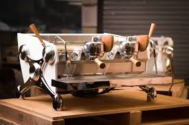 In 2007 Prefontaine Remembered An Italian Guy Making Him Coffee On Old Style Lever Machine There Was Something About The Texture That Memorable