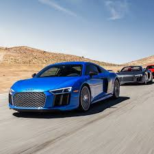 Audi Sport Overview