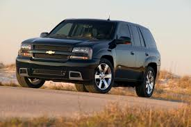 2008 Chevrolet TrailBlazer SS   Top Speed Chevy Gmc Truck Caps And Tonneau Covers Snugtop 2005 Chevrolet Silverado Ss Overview Cargurus 2015 Ss Interior Good High Country 7 Awesome Models That Are Now Very Affordable Carbuzz 12 Cool Things About The 2019 Automobile Magazine 1990 454 Pickup Fast Lane Classic Cars