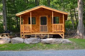Three Tiny Cabins to Rent in the Poconos Propertyroom360