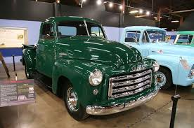 Trucks Through Time – California Automobile Museum