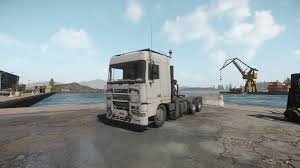 Semi Truck | Miscreated Wiki | FANDOM Powered By Wikia