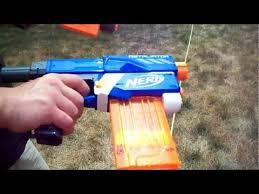 retaliator vs recon range test