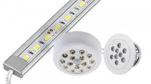 led light fixtures bright leds