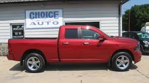 100 2009 Dodge Truck Ram 1500 Sport Stock 160495 Carroll IA 51401