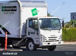 100 Truck Renta September 9 2019 Redwood City Ca Stock Photo Edit Now