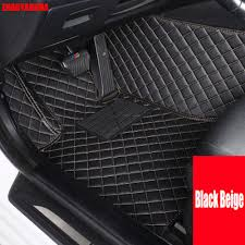 2005 Toyota Avalon Floor Mats by Zhaoyanhua Car Car Floor Mats For Toyota Avalon Xx30 Xx40 Corolla