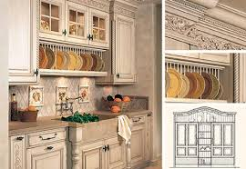Antique Painted Kitchen Cabinets How To Paint White Peachy Ideas 5