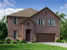 The Pine 4007 Model – 4BR 3BA Homes for Sale in Pearland TX