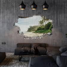 wandtattoo wohnzimmer design
