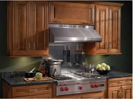 36 Inch Ductless Under Cabinet Range Hood by 100 Broan Under Cabinet Range Hoods Kitchen Presenza Range