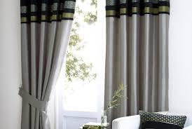 Gray Chevron Curtains Uk by Curtains Grey Eyelet Curtains Uk Imposing Dark Grey Silk