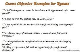 Resumes Objective Examples Resume Cv Cover Letter For Teacher Sample Regarding 2018