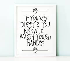 Funny Bathroom Framed Art by 100 Funny Bathroom Art Images If You Sprinkle When You