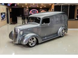 100 1937 Plymouth Truck For Sale Chevrolet Panel For ClassicCarscom CC