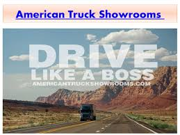 100 American Truck Showrooms Truck Showrooms Reviews By Issuu