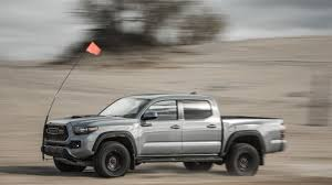 BREATHTAKING! 2018 TOYOTA TACOMA 4 CYLINDER - YouTube