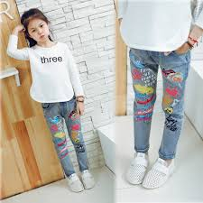 high quality girls trouser jeans buy cheap girls trouser jeans