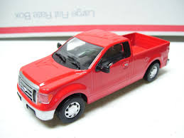 100 Menards Truck UPC 753429140610 The 148 Diecast Ford F150 Red Pickup
