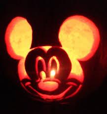 Cute Pumpkin Carving Ideas by Cute Mickey Pumpkin Carving 10 Cute Pumpkin Carving Patterns