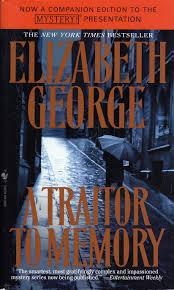 Mystery George Elizabeth