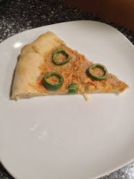 Happy Living Halloween Jalapeno Poppers by Peter Piper Picked A Vegan Jalapeno Popper Pizza Recipe With