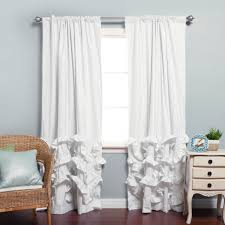 Bed Bath Beyond Blackout Curtain Liner by Black And White Striped Curtains Target Full Size Of Curtainsjpg