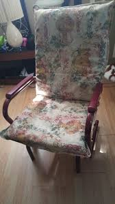 Rocking Chair Southwest Arapaho Ding Chair Pads Latex Foam Fill Reversible Fniture Detective Glider Rocker With 1888 Patent Is 1890s Antique Amish Rocking With Cane Back And Upholstered Seat American Eagle Hawthorne Cream Italian Leather Sofa Safavieh Clayton Qvccom Cheap Flag Find Deals On Line At Alibacom Early Regency After Sheraton How To Freshen Up Your Front Porch Lauren Mcbride Amberlog Wooden Rocker Taupe Lshape Sectional Microfiber Set 6pcs Carved Mahogany Victorian Figural Chairs Living Room Shop Online Overstock