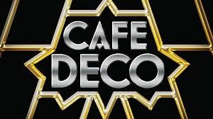deco typography history designing a typographic deco postcard