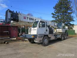 100 New Bucket Trucks For Sale Terex T3401XL For Sale Elizabeth Jersey Price 350000 Year